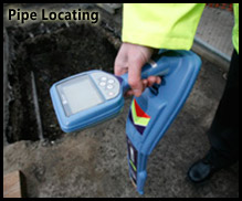 Pipe Location and Mapping - Jetclean America